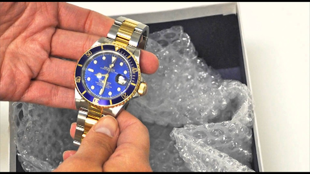 sell-rolex-submariner-nyc